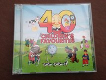 Childrens 2 X music cds in Lakenheath, UK