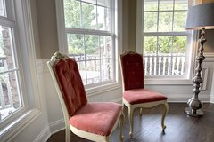 Two Gorgeous Broyhill Chairs in Glendale Heights, Illinois