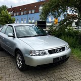 Audi A3  1.9 TDI Turbodiesel- 40 MPG- NEW INSPECTION in Hohenfels, Germany