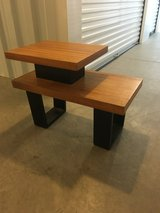 End Table/Coffee Table in Camp Lejeune, North Carolina
