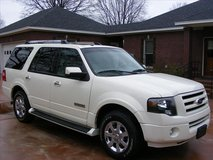 2007 Ford Expedition Limited in Birmingham, Alabama