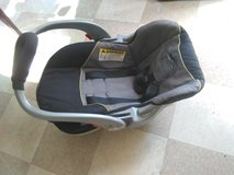 Baby car seat in Beaufort, South Carolina
