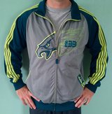 Philadelphia Eagles Retro Jacket in Fort Eustis, Virginia