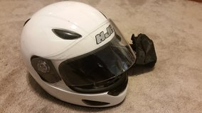 childs HJC motorcycle helmet in Lawton, Oklahoma