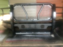 Ford Ranch Hand bumper in Conroe, Texas