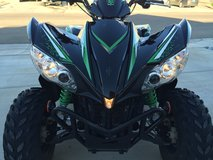 2012 Arctic Cat XC 450i in Camp Pendleton, California
