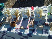 FARMER'S MARKET - CRAFTS in Alamogordo, New Mexico