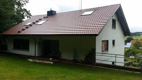 NiCe HouSe (rental) NeXt to FoReSt in Miesenbach in Ramstein, Germany