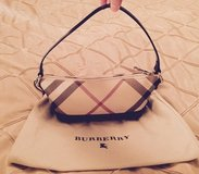 Authentic Burberry Purse in Camp Pendleton, California