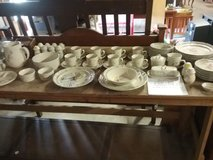 Marmalade Goose & Fruit Pattern Dishes by International in Leesville, Louisiana
