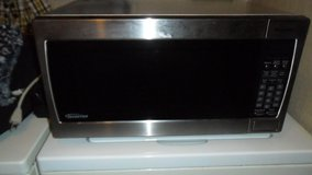 panasonic microwave in Fort Campbell, Kentucky