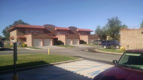 2 Bedroom Town home apartment in Alamogordo, New Mexico