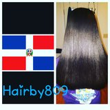 Dominican Blowout, weaves, haircuts, nails, relaxer, braids, color and more!!!! in Camp Lejeune, North Carolina