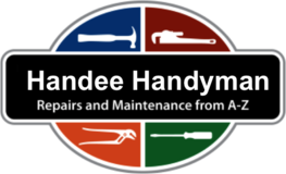 Handyman Services - Handee Handyman - Hurry and Reserve Your To Do List! in Lockport, Illinois