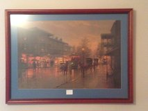 Royal Street by G Harvey- Signed Limited Ed Print in Houston, Texas