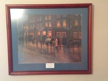 Grand Opening by G Harvey - Signed Limited Ed Print in Frame in Houston, Texas