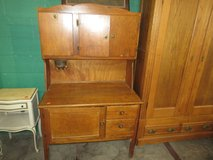 hoosier style cabinet in Fort Campbell, Kentucky