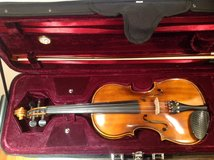 Franz Heberlein 4/4 Violin in Lockport, Illinois