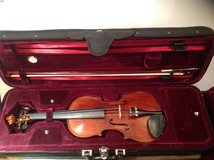 Vintage German made 4/4 Violin in Westmont, Illinois