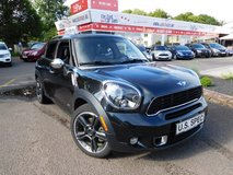 2013 Mini Countryman Cooper S ALL4 in Spangdahlem, Germany