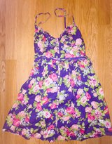 Abercrombie & Fitch Babydoll Dress in 29 Palms, California