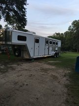 2003 CM Trailer in Lake Charles, Louisiana