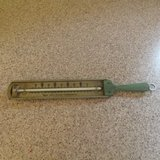 Green Handled Thermometer in Naperville, Illinois