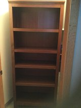 Cherry 5 Shelf Bookshelf (set of 2) in Anchorage, Alaska