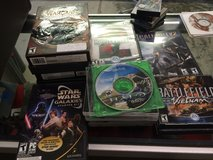 Assortment of pc games in Leesville, Louisiana