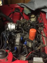 1979 rx7 rotary engine in Morris, Illinois