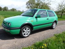REDUCED!!!Very rare VW Limited Edition in Heidelberg, GE
