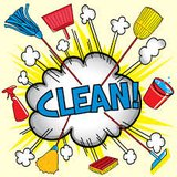 HOUSE CLEANING in Camp Pendleton, California