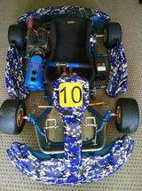 IAME Youth Racing Kart in Ottumwa, Iowa