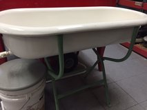 Antique Baby Bath Tub from the 50's in Wilmington, North Carolina