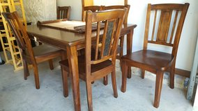 Ashley table and 6 chairs in Lake Charles, Louisiana