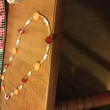 Hand made beaded necklace in Glendale Heights, Illinois