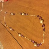 Beaded chain necklace in Glendale Heights, Illinois