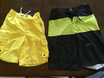 swimming trunks for boys size 7/small ...LIKE NEW in Chicago, Illinois