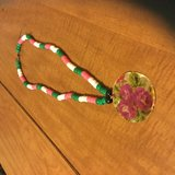 Hand made pendant neck lace in Bolingbrook, Illinois