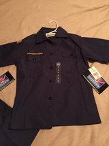 New Boy Scouts Uniform shirt- YOUTH SMALL in Orland Park, Illinois
