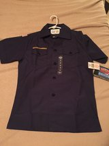 New Boy Scouts Uniform Shirt- YOUTH MEDIUM in Orland Park, Illinois