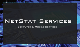 NetStat Services (Computer and mobile services) in Beaufort, South Carolina