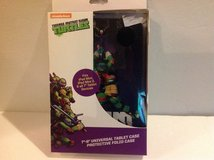 SAKAR TEENAGE MUTANT NINJA TURTLES TABLET CASE ( BRAND NEW ) in Bolingbrook, Illinois