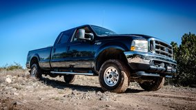 2003 Ford F-350 Super Duty XLT Crew Cab Long Bed 4x4 in Alamogordo, New Mexico