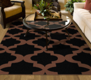 brown/beige carpet in Glendale Heights, Illinois