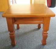 Square End Table in Baumholder, GE