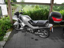 BMW R1150 RS sport/touring bike in Ramstein, Germany