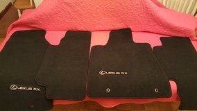 New Lexus Car Mats in Fort Campbell, Kentucky