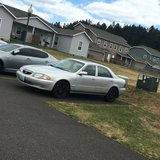 2000 Mazda 626 in Fort Lewis, Washington