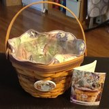 2000 May Series Morning Glory basket from Longaberger in Beaufort, South Carolina